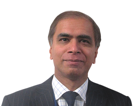 Professor Aftab Ala, Gastroenterologist in Surrey and South East